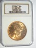 1904 $20 Liberty NGC MS61 - Gold Coin