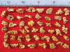 47 Jewelry/Investment Grade Australian Gold Nuggets