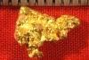 Natural Australian Gold Nugget - Super Nice Jewelry Grade