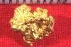 Gorgeous Fat Jewelry Grade Australian Gold Nugget
