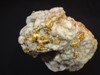 Massive 182 Ounce Museum Grade Natural Gold Nugget Specimen