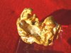 3.14 Troy Ounce Natural Gold Nugget from Canada