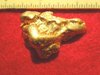 Gorgeous 2.4 Ounce Australian Gold Nugget