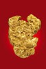 Eagle River - Anchorage, Alaska - 2.80 Troy Ounce Gold Nugget