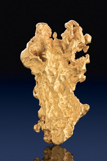 Gorgeous Jewelry/ Investment Grade Natural Gold Nugget