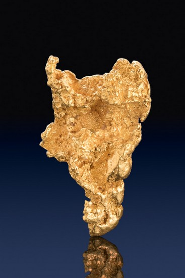 Stunning Jewelry/Investment Grade Natural Australian Gold Nugget