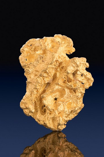 Jewelry/Investment Grade Australian Natural Gold Nugget