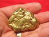 Rare to Find - Huge Natural California Gold Nugget