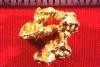 Spectacular Jewelry Grade Natural Australia Gold Nugget