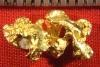 Unique Jewelry Grade Gold Nugget - Real Purdy