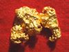 Incredible Jewelry Grade Australian Gold Nugget