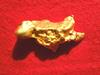 Super Nice Jewelry Grade Australian Gold Nugget