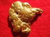 Very Cool Australian Gold Nugget - Jewelry Grade