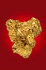 Gorgeous Large Alaska Gold Nugget - 2.82 Troy Ounce